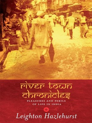 cover image of River Town Chronicles