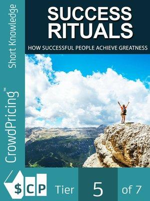 cover image of Success Rituals