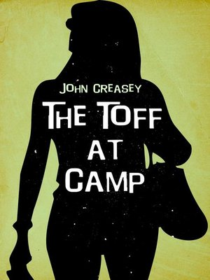cover image of The Toff at Camp