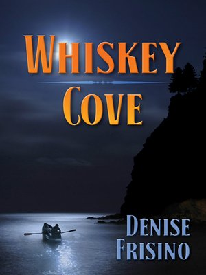 cover image of Whiskey Cove
