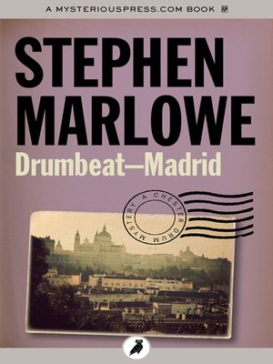cover image of Drumbeat--Madrid