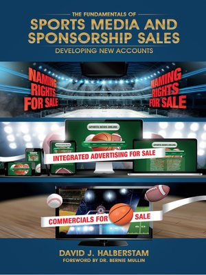 cover image of The Fundamentals of Sports Media and Sponsorship Sales