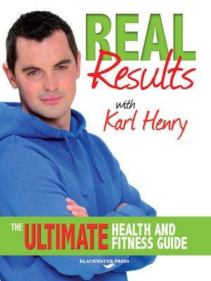 cover image of Real Results