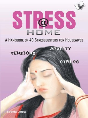 cover image of Stress @ Home