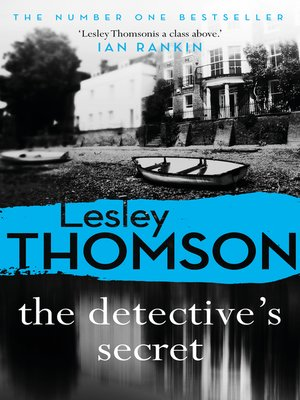 cover image of The Detective's Secret