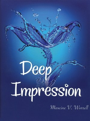 cover image of Deep Impression