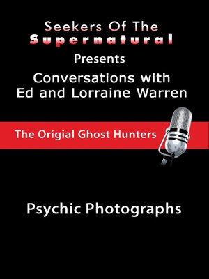 cover image of Psychic Photographs