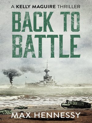 cover image of Back to Battle
