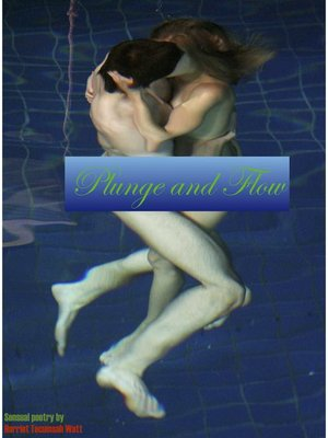 cover image of Plunge and Flow
