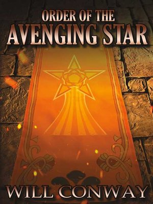 cover image of The Order of the Avenging Star