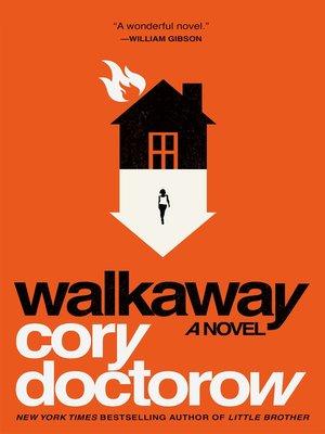 cover image of Walkaway