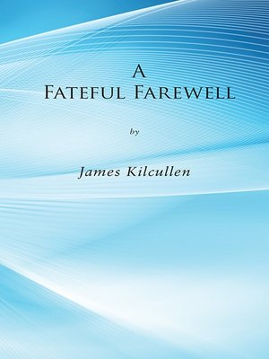 cover image of A Fateful Farewell