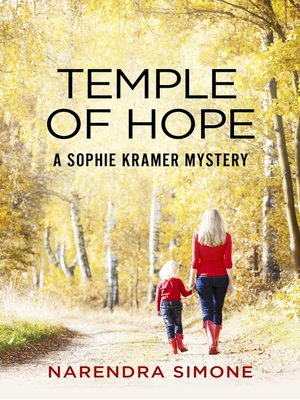 cover image of Temple of Hope