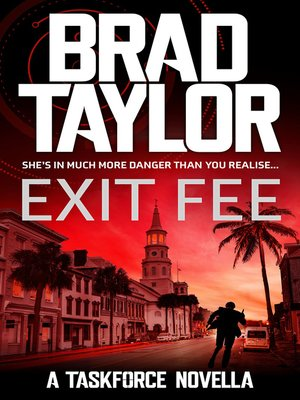 cover image of Exit Fee
