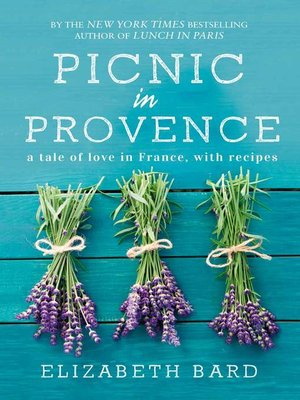 cover image of Picnic in Provence