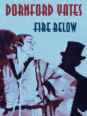 cover image of Fire Below