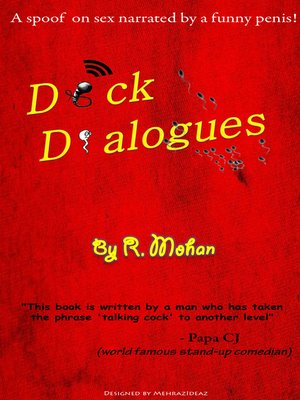 cover image of Dick Dialogues