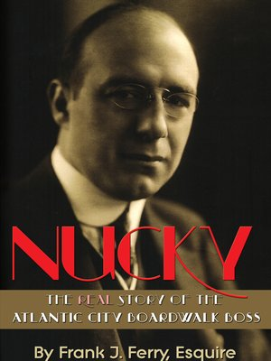 cover image of Nucky