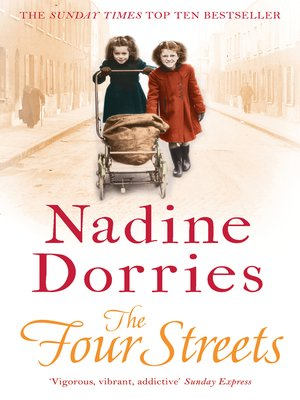 cover image of The Four Streets