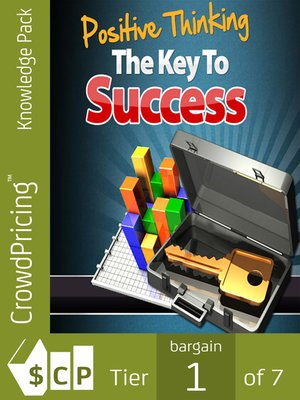 cover image of Positive Thinking the Key to success
