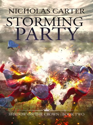 cover image of Storming Party