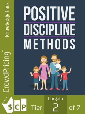 cover image of Positive Discipline Methods