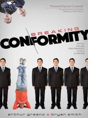 cover image of Breaking Conformity