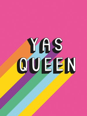 cover image of Yas Queen