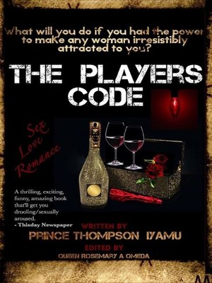cover image of The Players Code
