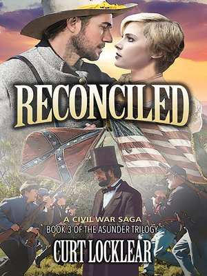 cover image of Reconciled