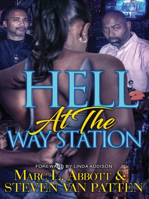 cover image of Hell At the Way Station