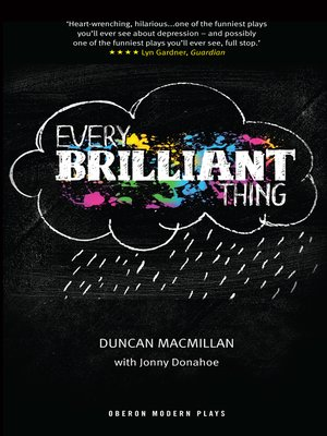 22287 Results For Duncan Macmillan Macmillan Plays One Overdrive