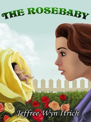 cover image of The Rosebaby