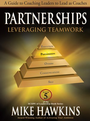 cover image of Partnerships
