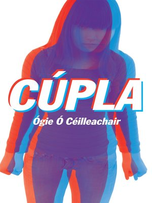 cover image of Cúpla
