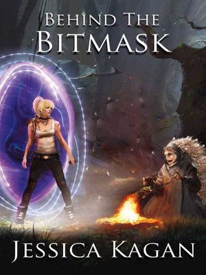 cover image of Behind the Bitmask
