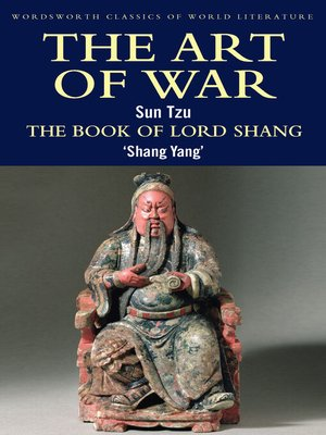 cover image of The Art of War & The Book of Lord Shang