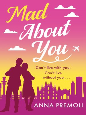 cover image of Mad About You
