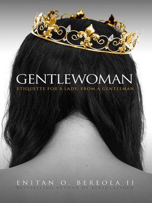 cover image of Gentlewoman