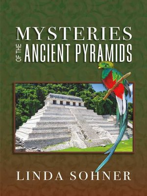 cover image of Mysteries of the Ancient Pyramids