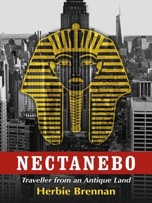 cover image of Nectanebo