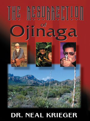 cover image of The Resurrection of Ojianga