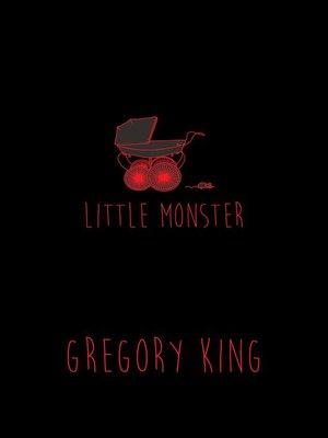 cover image of Little Monster