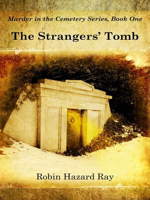 cover image of The Strangers' Tomb