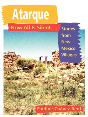 cover image of Atarque
