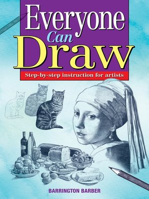 cover image of Everyone Can Draw