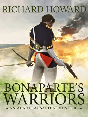 cover image of Bonaparte's Warriors