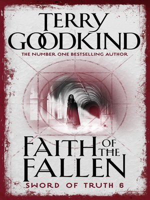 cover image of Faith of the Fallen