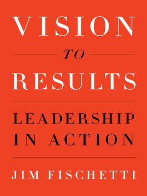 cover image of Vision to Results