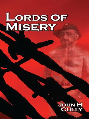 cover image of Lords of Misery